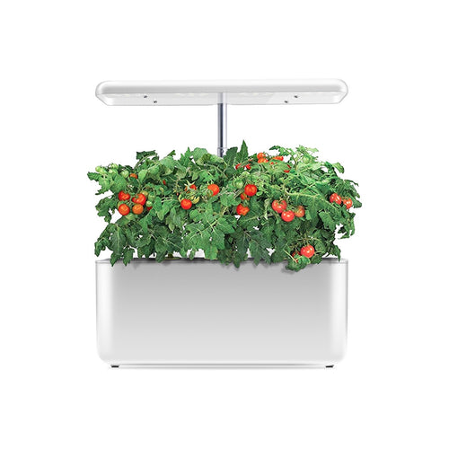 HYDROPONIC INTELLIGENT GROW LIGHT SYSTEM (INDOORS) - Life Health Love