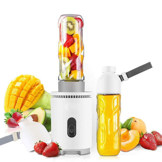 PERSONAL BLENDER - Life Health Love