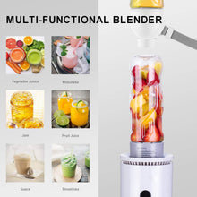 Load image into Gallery viewer, PERSONAL BLENDER - Life Health Love