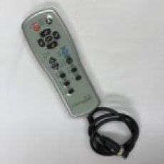 Chair Remote Controls