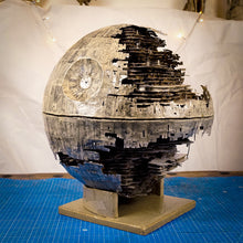 Load image into Gallery viewer, Death Star II Templates