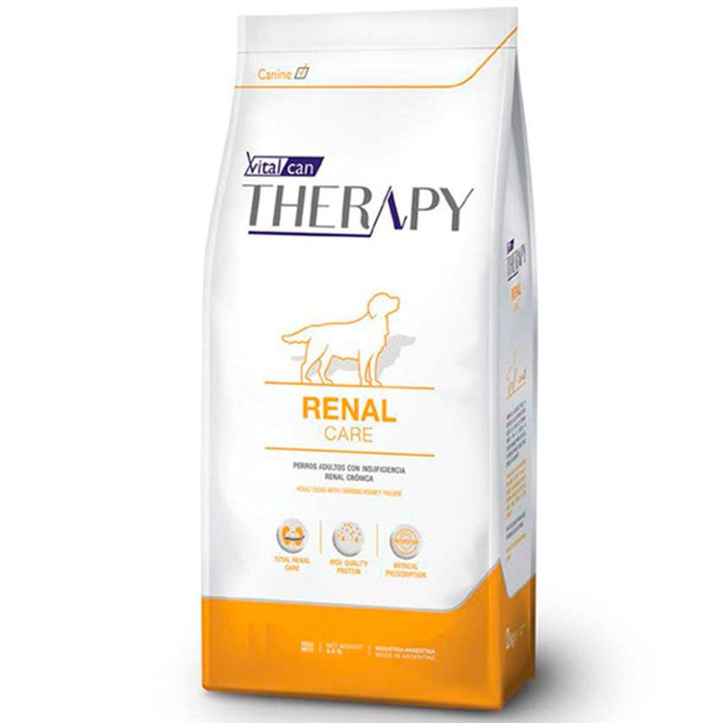 Therapy Canine Renal Care 2 KG.
