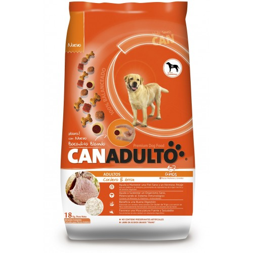 Can Adulto 10 KG