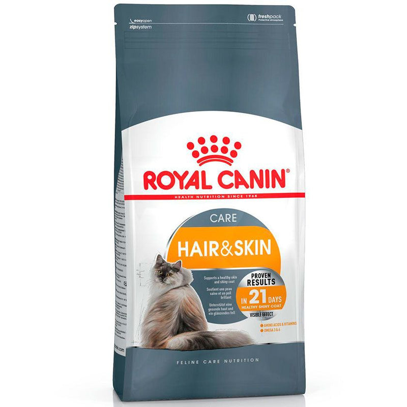 Royal Cat Hair Skin Care 1,5 KG