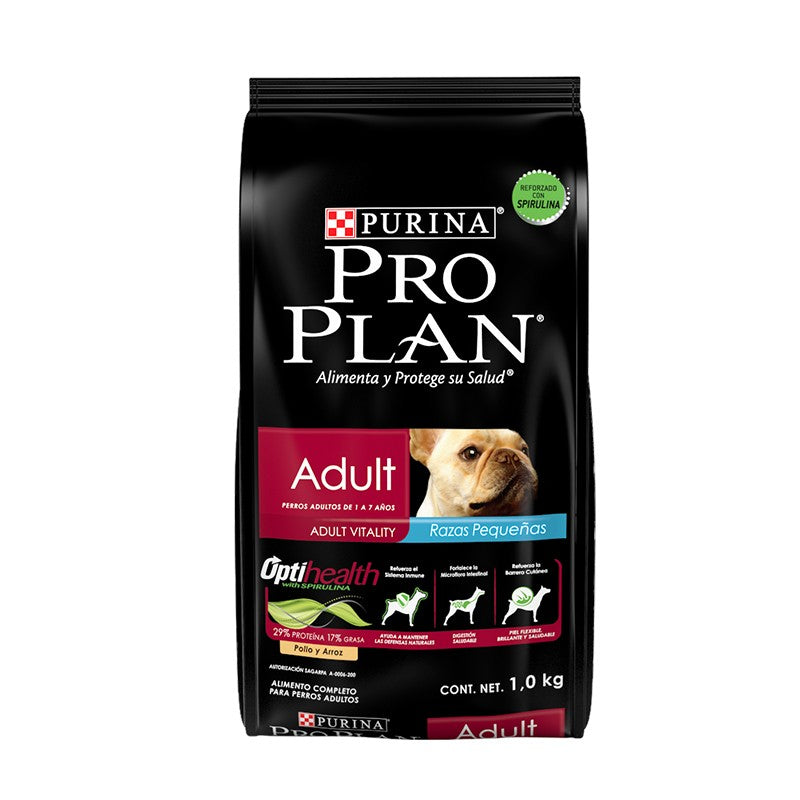 Pro Plan Dog Adulto Small Breed 7,5 KG