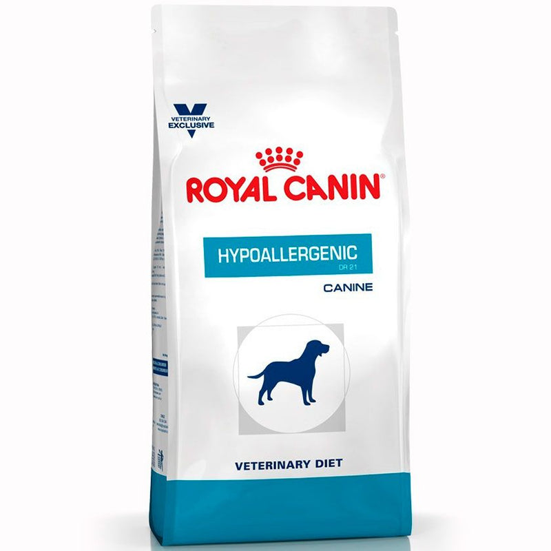 Royal Dog Hipoallergenic 10 KG