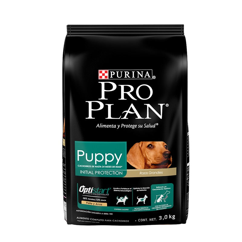 Pro Plan Dog Puppy Large Breed 15 KG
