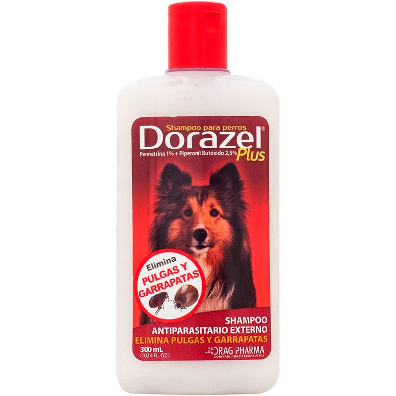 Dorazel Plus Shampoo 100 ML