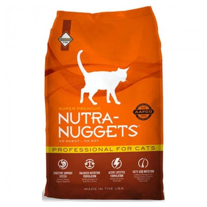 Nutra Nuggets Professional Cat 7 KG