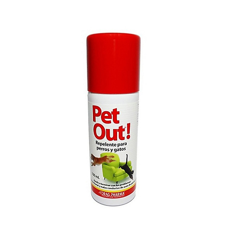 Pet Out 160 ML
