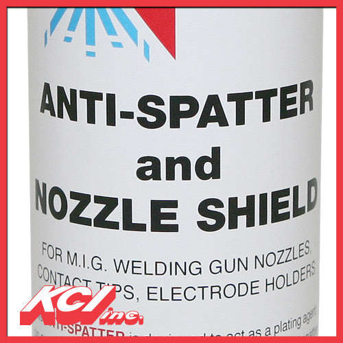 Solvent Based Anti-Spatter