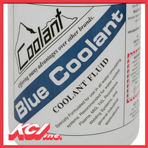Blue Coolant (Packs of 4)