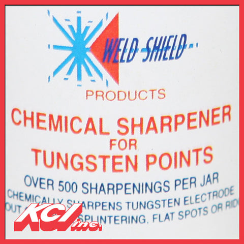 Chemical Sharpener
