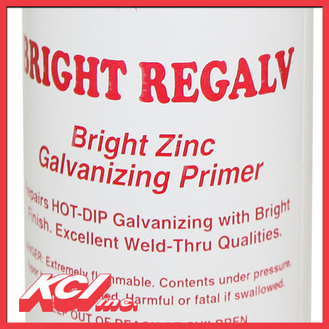 Bright Regalv™ Zinc Based Primer