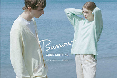 Burrow 2nd Collection 21SS