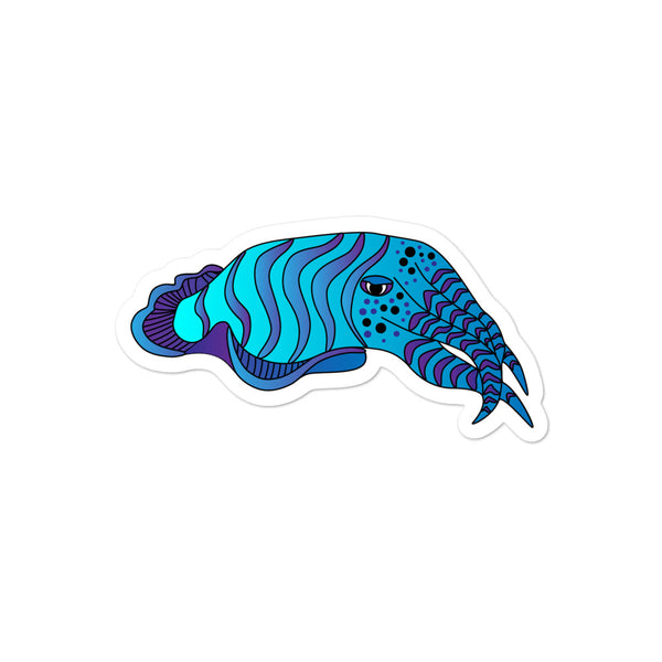 Coral Reef 22 Sticker