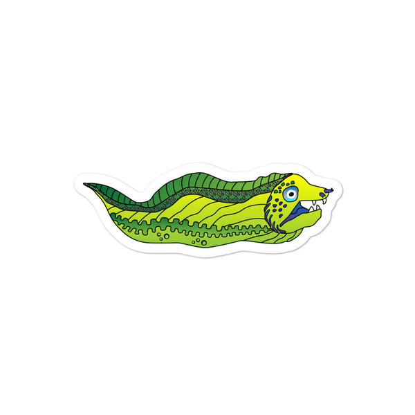 Coral Reef 32 Sticker