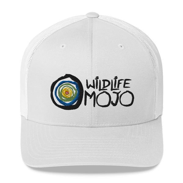 Wildlife Mojo Trucker Cap