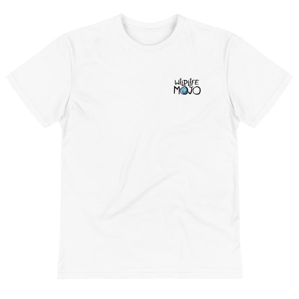 Sustainable Wildlife Mojo Tee