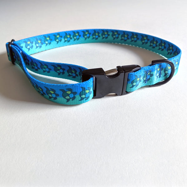 Sea Turtle Collar