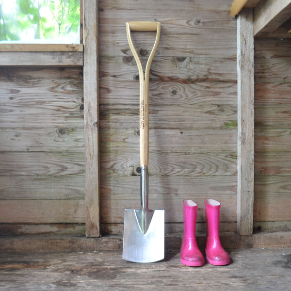 Children's Stainless Steel Spade