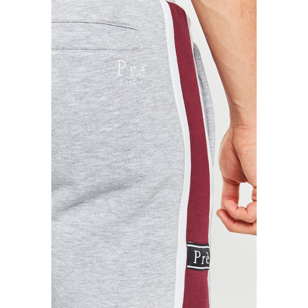 Pr� London Altura Joggers Tawny Port at TailorOfBlue.ie