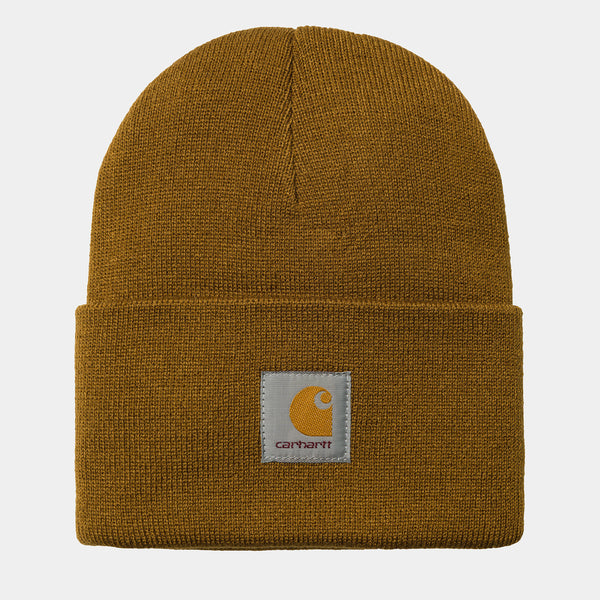 Carhartt Hamilton Hat Brown at TailorOfBlue.ie