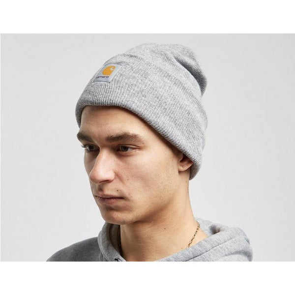 Carhartt Chase Hat Grey at TailorOfBlue.ie