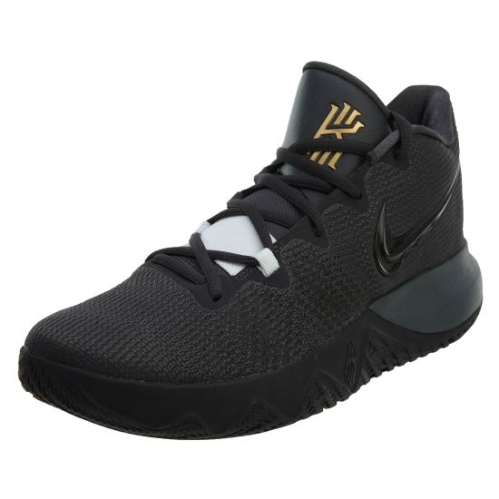 Kyrie Fly Trap - BLACK-METALLIC GOLD