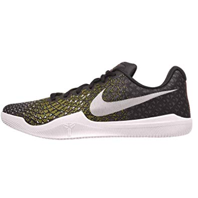 Mamba Instinct - WHITE-DARK GREY
