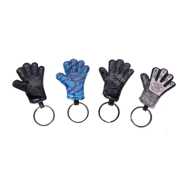 GLORI Sports Key Chain - GLORI Sports