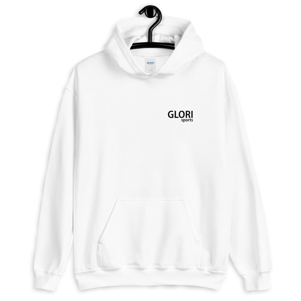 GLORI Sports Hoodie - GLORI Sports