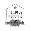 Furious Froth Logo