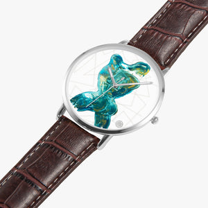 249. Instafamous Quartz watch - ARTSY STYLE