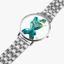Load image into Gallery viewer, 249. Instafamous Quartz watch - ARTSY STYLE