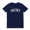 Yacht T-Shirt - Devon Maryn