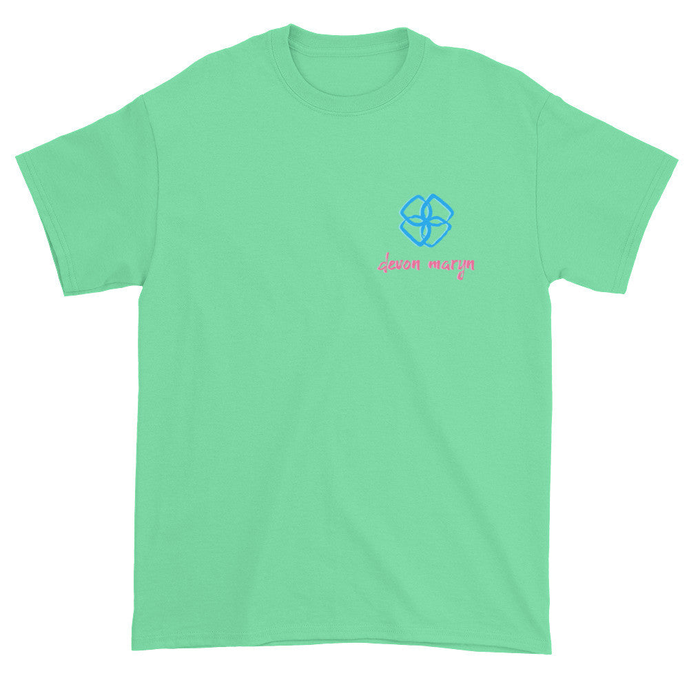 """Happy as a Clam"" T-shirt - Devon Maryn"