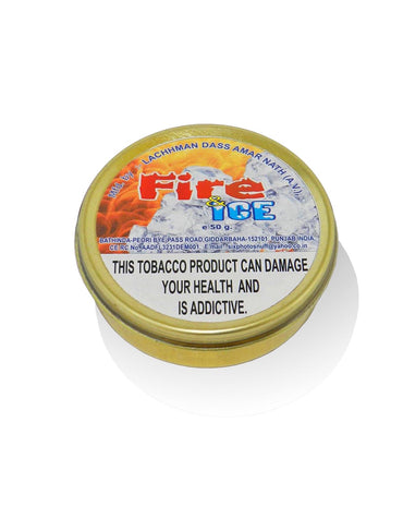 6 Photo Fire and Ice 50g