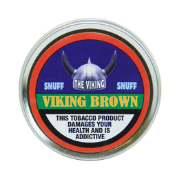 Viking Brown 25g