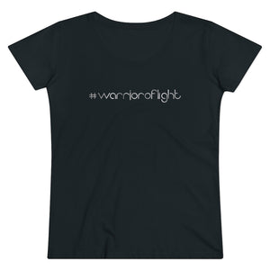 WARRIOR OF LIGHT Organic T