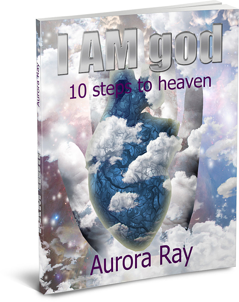 I AM god, Ascension Guide Ebook