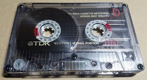 Audio Cassette Tape Transfer Service - Absolute Video Services Batavia