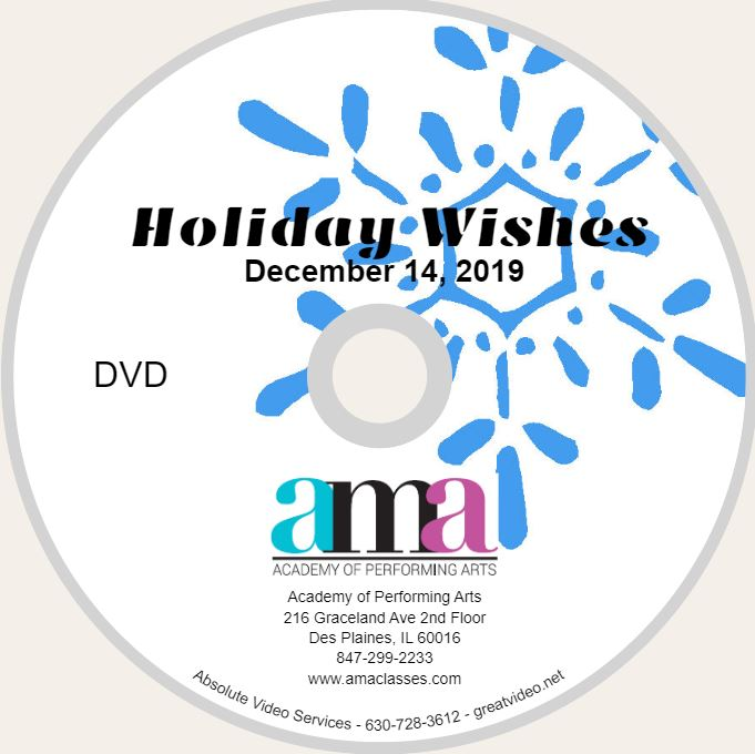 DVD Duplication - Absolute Video Services Batavia