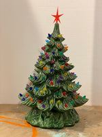 10/08/2020 (6:30 pm) Ceramic Trees-$85/$95/$105