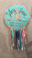 Dream Catcher Hospital Door Hanger