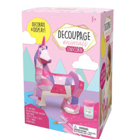 Decoupage Ceramic Craft