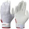 ORTIZ34 Youth Batting Gloves (Medium)