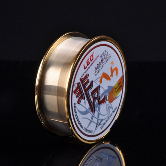 LEO High Carbon Fishing Line