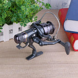 3BB Type Carp Spinning Reel - Carbon Front and Rear Drags