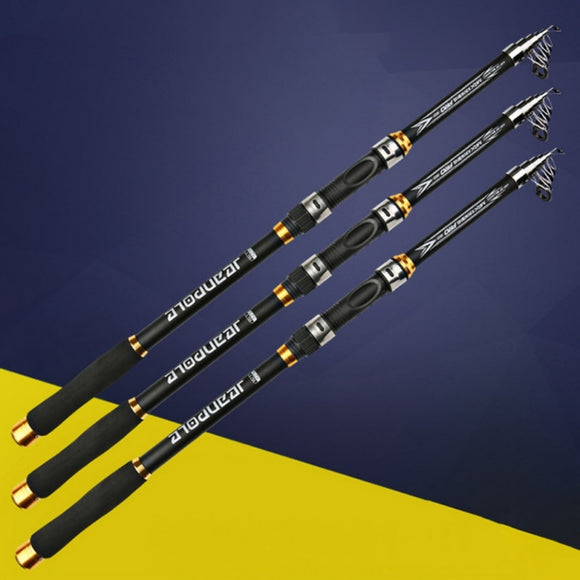 2.1M-3.6M Carp Fishing Rod